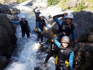 Le Ruisseau Castor